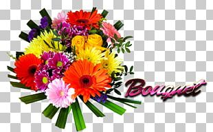 Flower Bouquet Display Resolution High-definition Television PNG