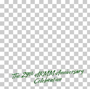 Logo Brand Green Line Font PNG