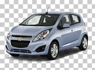 2015 Chevrolet Spark 2017 Chevrolet Spark Car 2018 Chevrolet Spark PNG
