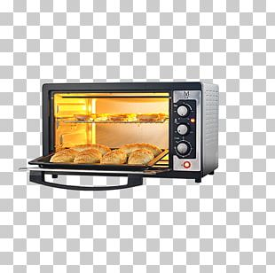 Oven Bakery Toaster PNG