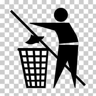 Rubbish Bins & Waste Paper Baskets Bin Bag Garbage Truck PNG