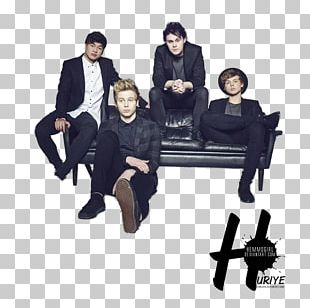 5 Seconds Of Summer End Up Here Good Girls YouTube PNG