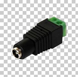 Closed-circuit Television Electrical Connector Analog High Definition Electrical Cable Adapter PNG