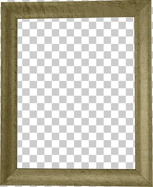 Frame Area Pattern PNG