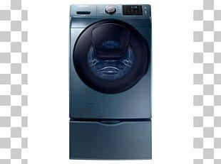 Washing Machines Samsung AddWash WF45K6200 Clothes Dryer Cubic Foot Samsung AddWash WF15K6500 PNG