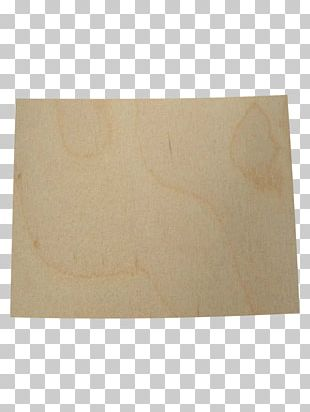 Plywood Rectangle Wood Stain Material PNG