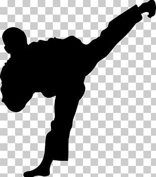 Taekwondo Martial Arts Black Belt Moo Duk Kwan Karate PNG