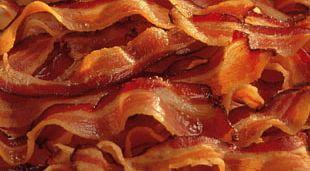 Bacon Desktop Display Resolution High-definition Video PNG