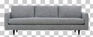 Couch Slipcover Table Furniture Living Room PNG
