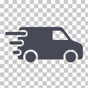 Van Car Computer Icons Delivery Truck PNG