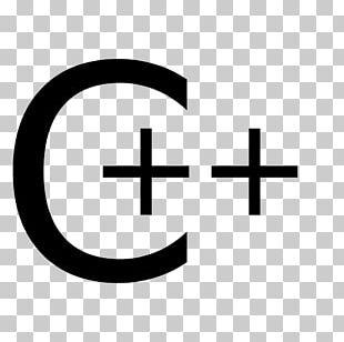 C++ Computer Programming General-purpose Programming Language PNG