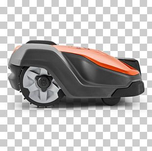 Lawn Mowers Husqvarna Group Robotic Lawn Mower Honda PNG