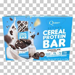 Breakfast Cereal Chocolate Bar Protein Bar Junk Food PNG