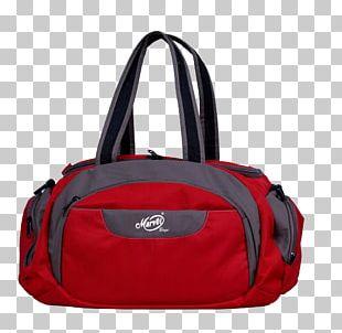 Handbag Travel Hand Luggage Baggage PNG