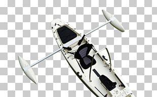 Kayak Canoe Outrigger Float Product PNG