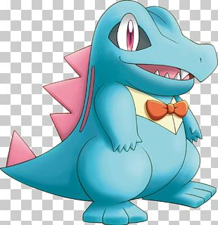 Pokémon Mystery Dungeon: Explorers Of Darkness/Time Pokémon Mystery Dungeon: Explorers Of Sky Pokémon X And Y Totodile PNG