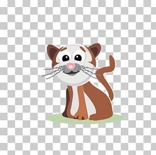Cat Kitten Animation Drawing PNG