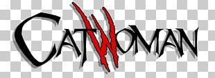 Catwoman Batman DC Comics Comic Book PNG