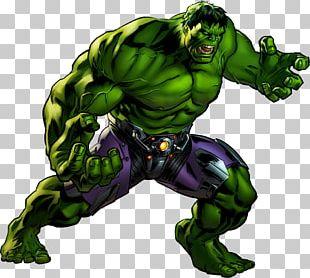 Hulk Spider-Man Thor Marvel Cinematic Universe PNG