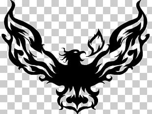 Bald Eagle Tattoo Bird PNG