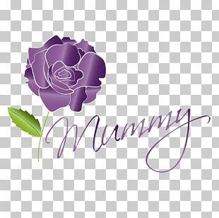 Garden Roses Logo Cut Flowers Petal PNG