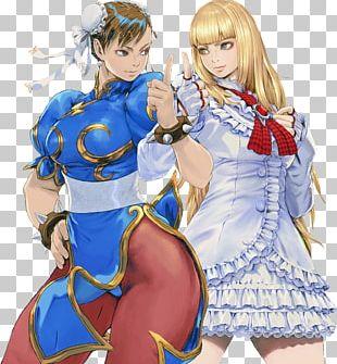 Street Fighter II: The World Warrior Chun-Li Street Fighter III: 3rd Strike Street Fighter IV PNG