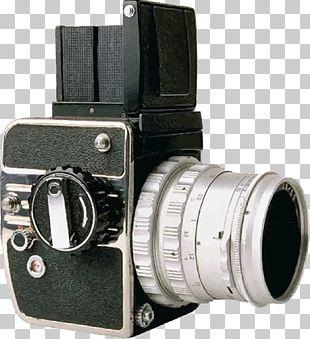 Digital SLR Single-lens Reflex Camera Photography PNG