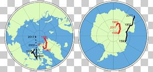 North Magnetic Pole Earth South Magnetic Pole Arctic Ocean North Pole PNG