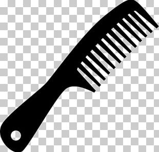 Comb Hairbrush Computer Icons Hairstyle PNG