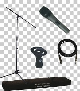 Microphone Stands Ibiza Sound Musical Instruments PNG