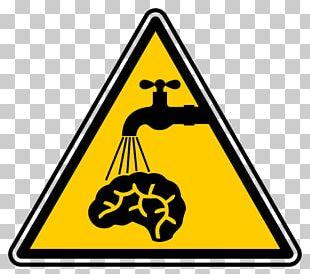 Sign Safety Symbol Hazard PNG