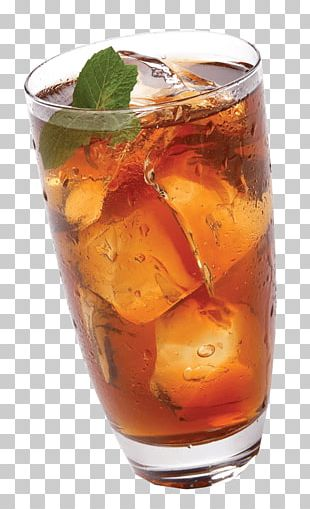 Cocktail Garnish Spritz Long Island Iced Tea Rum And Coke PNG