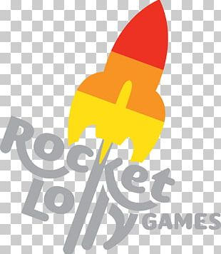 Rocket Lolly Games LTD Logo Video Game Development PNG