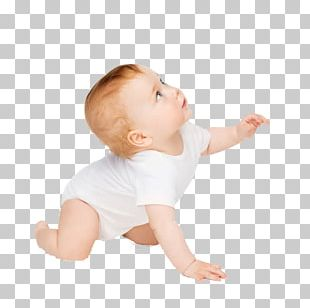 Infant Child Crawling PNG