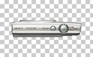 Point-and-shoot Camera Canon Megapixel Zoom Lens PNG