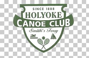 Holyoke Canoe Club Logo PNG