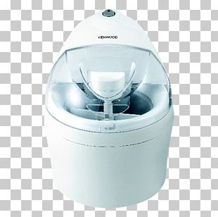 Ice Cream Makers Food Processor Kenwood Limited Home Appliance PNG