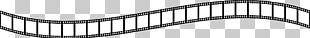 Photographic Film Filmstrip Movie Projector Photography PNG