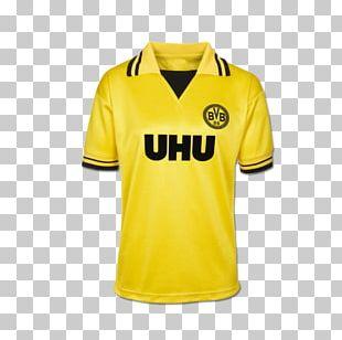 Borussia Dortmund T-shirt 1. FC Lokomotive Leipzig Pelipaita Football PNG
