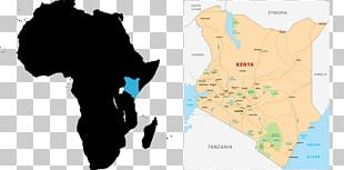 West Africa Map Blank Map Geography PNG