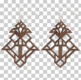 Earring Christmas Ornament Body Jewellery PNG