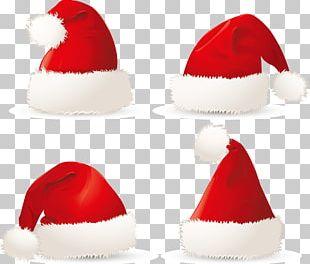 Santa Claus Christmas Santa Suit PNG