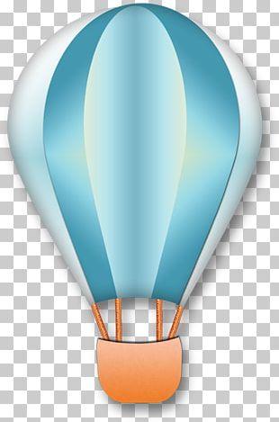 Air Transportation Hot Air Ballooning PNG