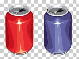 Aluminium Aluminum Can Beverage Can Metal PNG