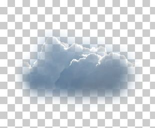 Black And White Sky PNG