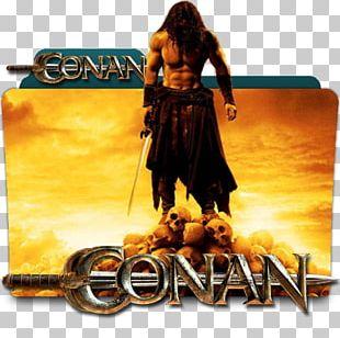 Conan The Barbarian Cimmeria High-definition Video Film PNG