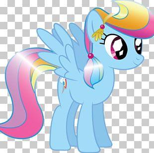 Rainbow Dash Twilight Sparkle Applejack Pony Crystal PNG