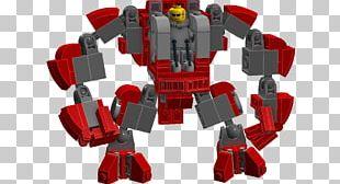 Robot Mecha PNG