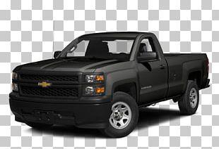 2015 Chevrolet Silverado 1500 Pickup Truck Car Chevrolet Malibu PNG
