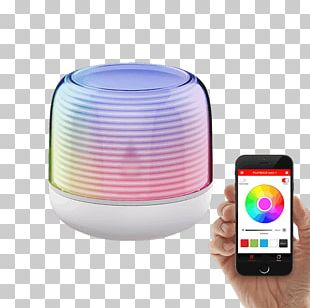 Light-emitting Diode MiPow Playbulb LED Lamp PNG